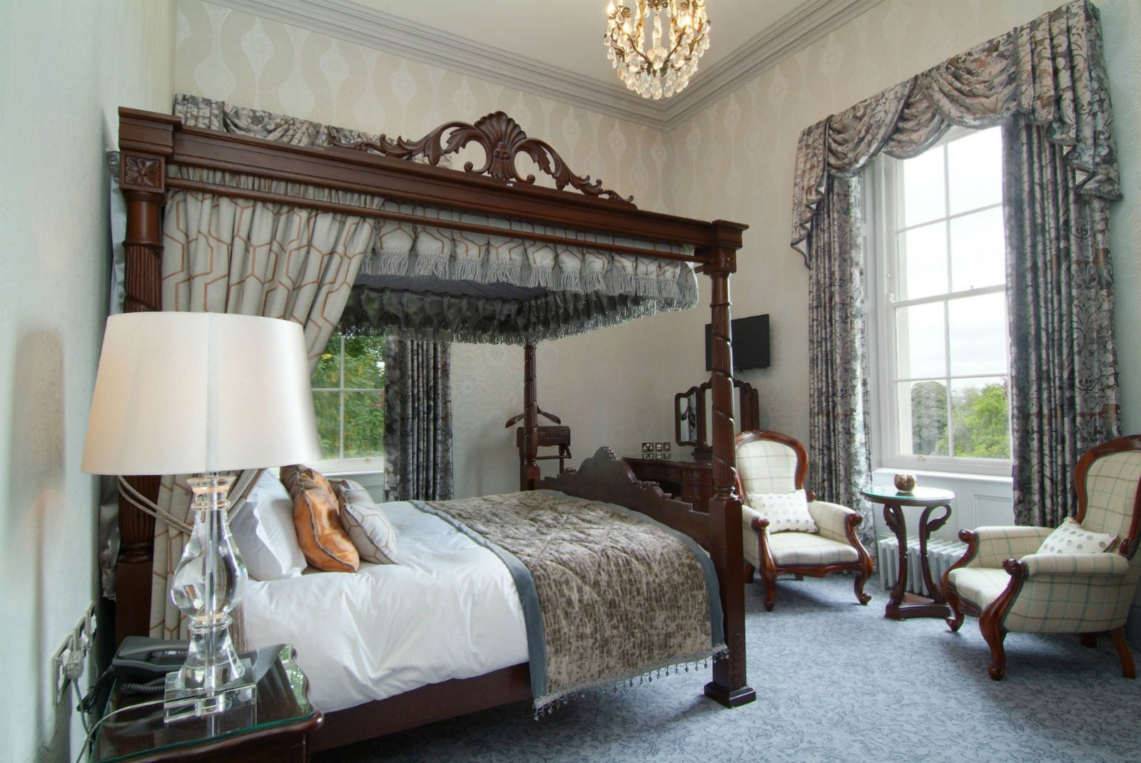 Junior Suite at Rockhill House