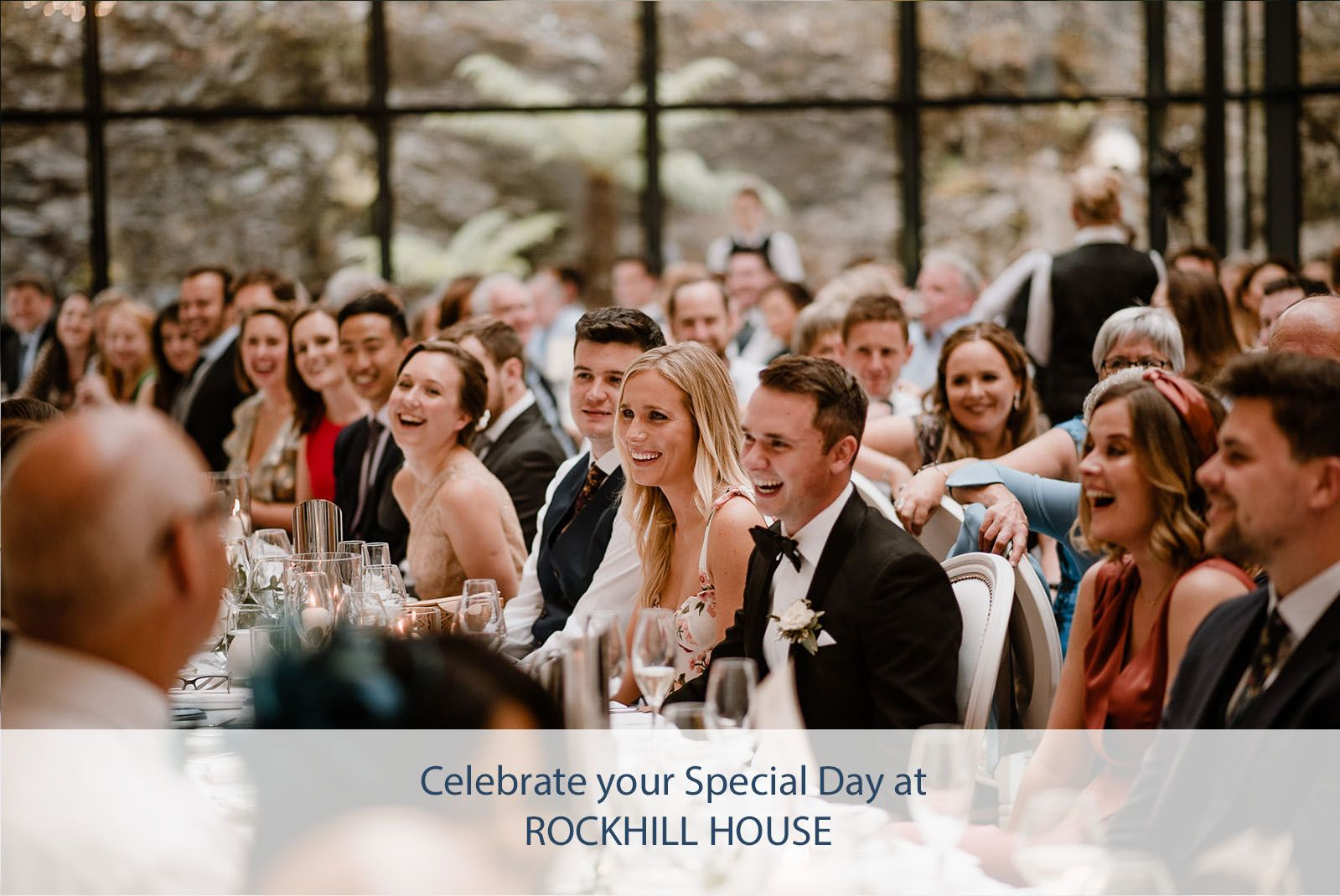 People Rockhill House
