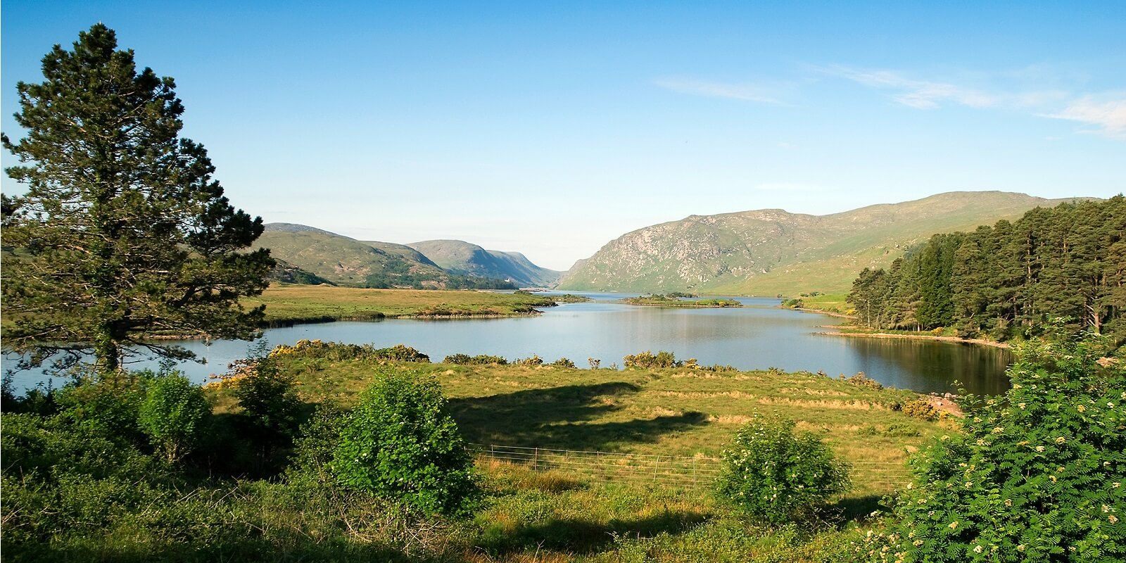 Glenveagh National Park, Co. Donegal