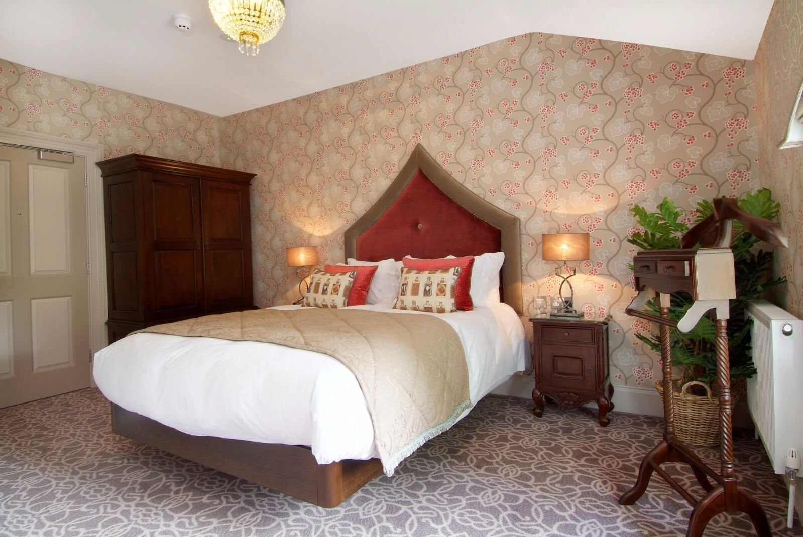Cosy Room at Rockhill House