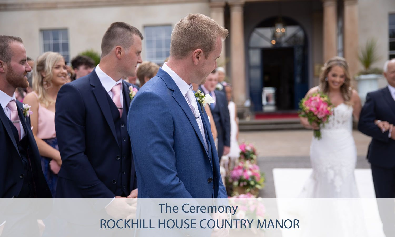 Ceremony-Rockhill-House