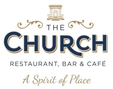 the church logo 4